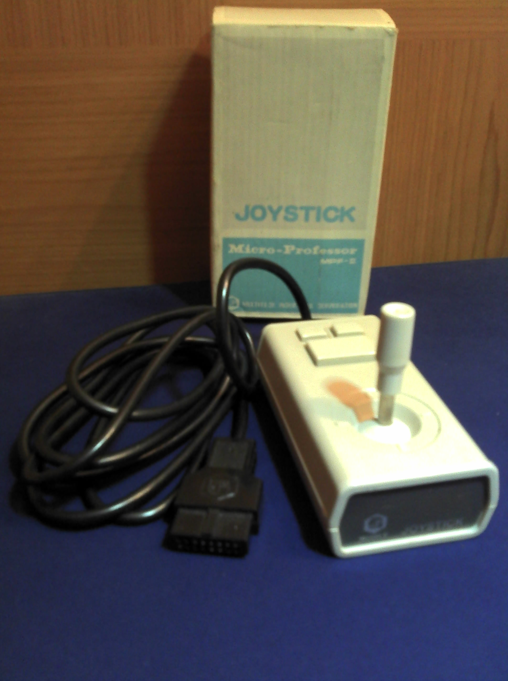 MPF-II Joy Stick V